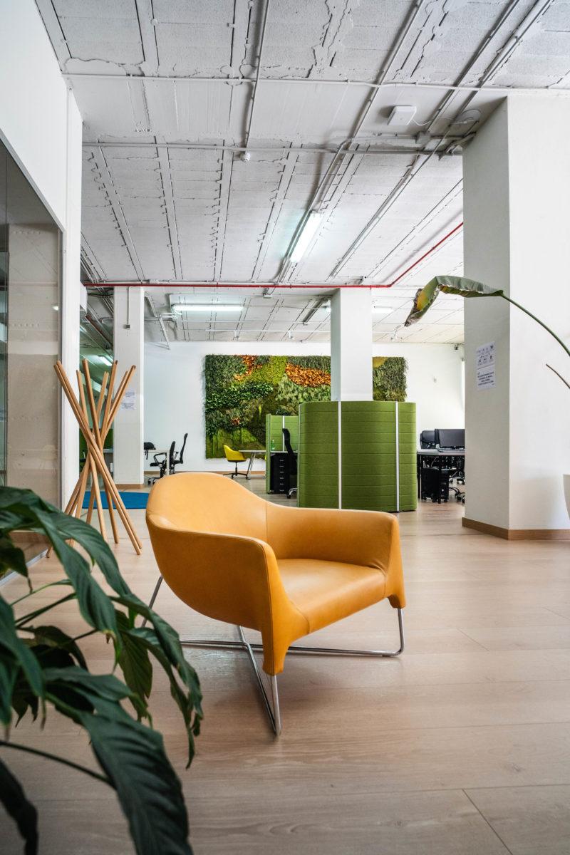 oficinas de media interactiva