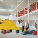 nuevas oficinas media interactiva