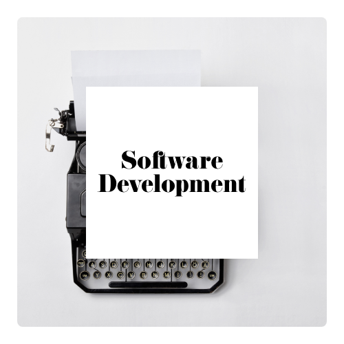 software development